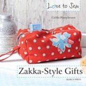 Love to Sew - Zaka Style Gifts, by Cecilia Hanselmann